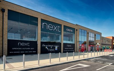 Three businesses to open in Chequers Shopping Centre, Huntingdon