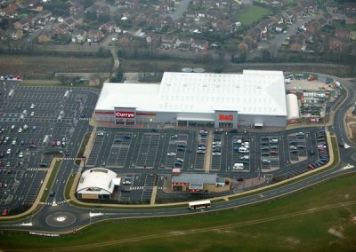 Brook Retail Park, Clacton-on-Sea