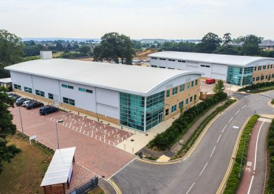 Chelmsford Business Park, Chelmsford