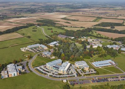 Chesterford Research Park, Cambridge