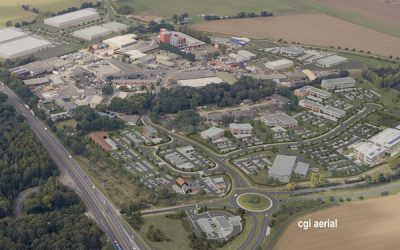 Date set for Suffolk Business Park Planning Appeal for new BP Petrol Station and M&S Food Hall