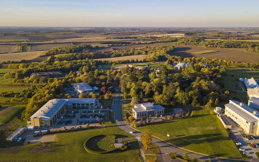 Microbiotica relocates to Chesterford Research Park
