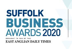 Churchmanor sponsors Director of the Year at Suffolk Business Awards 2020
